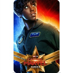 CAPTAIN MARVEL (RAMBEAU...