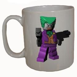 JOKER (BATMAN LEGO) MUG