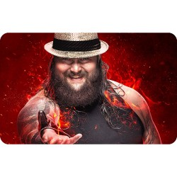 BRAY WYATT (WWE) FRIDGE MAGNET