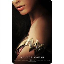 WONDER WOMAN (PORTAIT MOVIE...