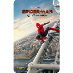 SPIDER-MAN FAR FROM HOME...