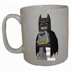 BATMAN (LEGO) MUG