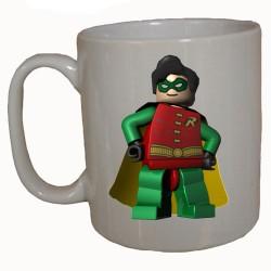 ROBIN (BATMAN LEGO) MUG
