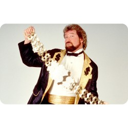 TED DIBIASE (WWE - MILLION...