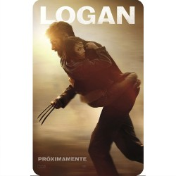 LOGAN (WITH CHILD MOVIE...