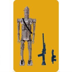 IG88 (STAR WARS ACTION...