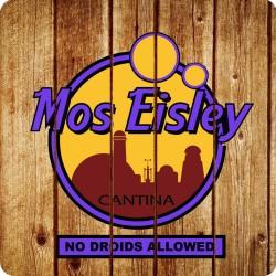 MOS EISLEY CANTINA (STAR...