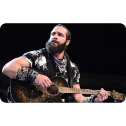 ELIAS (WWE) FRIDGE MAGNET