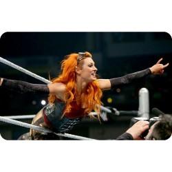 BECKY LYNCH (WWE) FRIDGE...