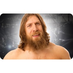 DANIEL BRYAN (WWE) FRIDGE...