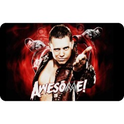 THE MIZ (WWE) FRIDGE MAGNET