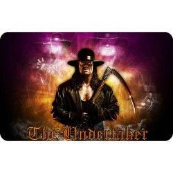THE UNDERTAKER (WWE) FRIDGE...