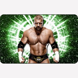TRIPLE H (WWE) FRIDGE MAGNET