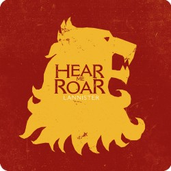 HOUSE OF LANNISTER (GAME OF...