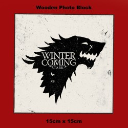 HOUSE OF STARK (GAME OF...