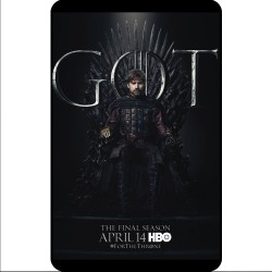 GAME OF THRONES (J...