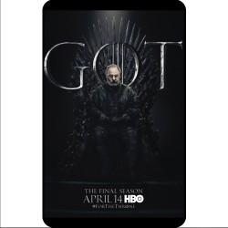 GAME OF THRONES (DAVOS -...