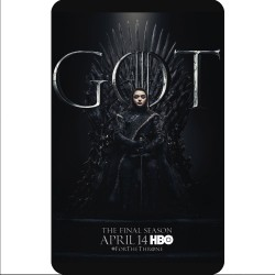 GAME OF THRONES (A STARK -...