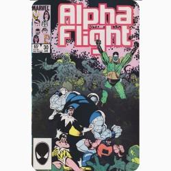 ALPHA FLIGHT NO.30 (COMIC...
