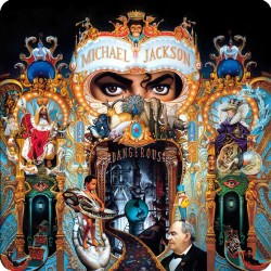 MICHAEL JACKSON (DANGEROUS)...