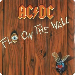 ACDC (FLY ON THE WALL)...