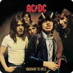 ACDC (HIGHWAY TO HELL)...