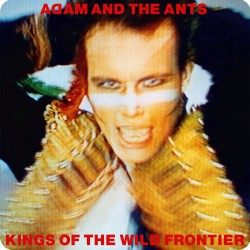 ADAM AND THE ANTS (KINGS OF...