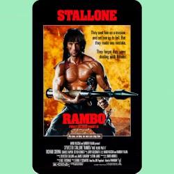 RAMBO: FIRST BLOOD 2 (MOVIE...