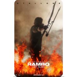 RAMBO: LAST BLOOD (MOVIE...