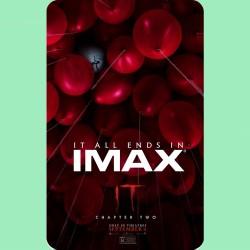 IT PART 2 (IMAX MOVIE...