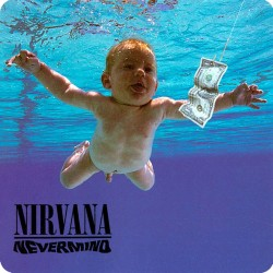 NIRVANA (NEVERMIND - ALBUM...