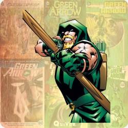 THE GREEN ARROW (COMIC)...