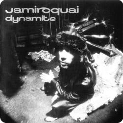 JAMIROQUAI (DYNAMITE) ALBUM...