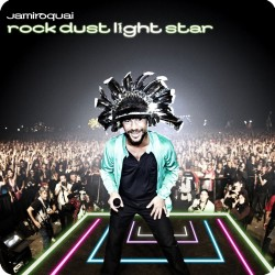 JAMIROQUAI (ROCK DUST LIGHT...