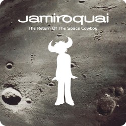 JAMIROQUAI (THE RETURN OF...