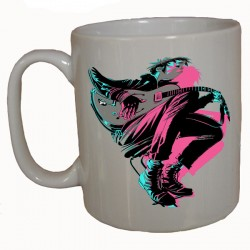 GORILLAZ (NOW NOW) MUG