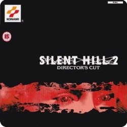 SILENT HILL 2 (PLAYSTATION...