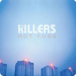 KILLERS (HOT FUSS) ALBUM...