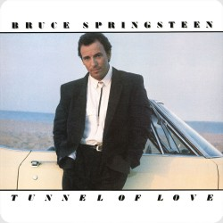 BRUCE SPRINGSTEEN (TUNNEL...