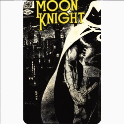 MOON KNIGHT 23 (COMIC BOOK...