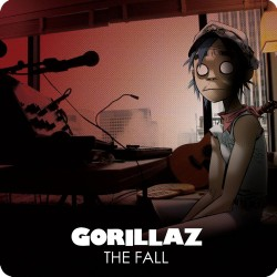 GORILLAZ (THE FALL) ALBUM...