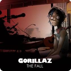 GORILLAZ (THE FALL) ALBUM...