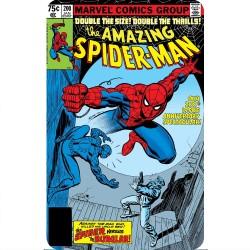 AMAZING SPIDER-MAN 200...