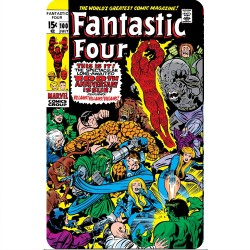 FANTASTIC FOUR 100 (COMIC...