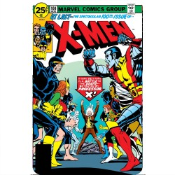 X-MEN 100 (COMIC BOOK...