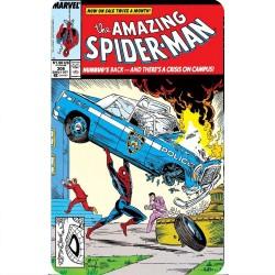 AMAZING SPIDER-MAN 306...