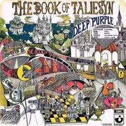 DEEP PURPLE (THE BOOK OF...