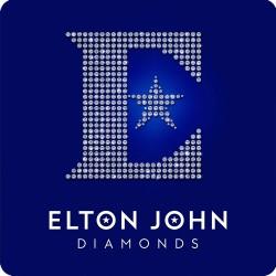 ELTON JOHN (DIAMONDS) ALBUM...