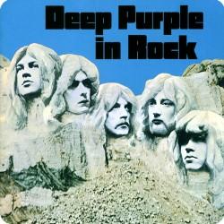 DEEP PURPLE (IN ROCK) ALBUM...