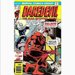 DAREDEVIL 131 (COMIC BOOK...